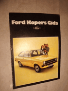 Ford Kopers Gids
