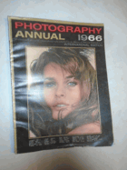 PHOTOGRAPHY ANNUAL
